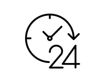 AIによる24時間の監視システム