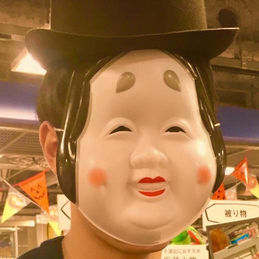 塚越駿 avatar